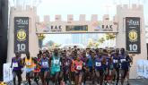 Live Stream: Rak Half Marathon 2018