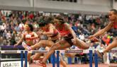 Live: USA Track and Field Indoor Championships