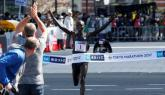 Live: Tokyo Marathon 2018