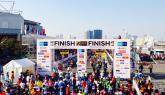 Results: Tokyo Marathon 2018