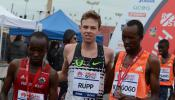 Results: RomaOstia Half Marathon 2018 - Winners Rupp (USA) 59:47 and Haylu (ETH) 69:02