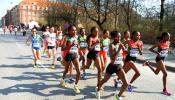 Live: IAAF World Half Marathon Championships Valencia 2018