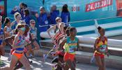 Top Results: IAAF World Half Marathon Championships 2018