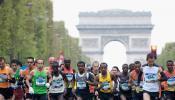 Elite Athlete Field Announced for 2018 Paris Marathon