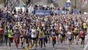 Elite Athletes Field: Boston Marathon 2018