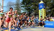 Live Stream, Live Results, Info: Boston Marathon 2018