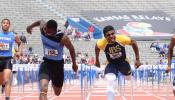 Kansas Relays 2018: Live Results, Entries, Schedule