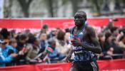 Vienna City Marathon: World record holder Dennis Kimetto ready for comeback