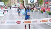 Nancy Kiprop and Helen Tola could go for course record in Austria's trend setting running event