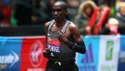 Live: 2018 London Marathon