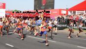 Results: 2018 Virgin Money London Marathon