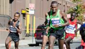 Emmanuel  Mutai heads field with five sub 2:06 runners in Hamburg