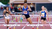 McLaughlin (53.60) Breaks 400mH World Junior Record