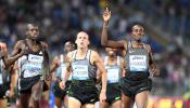 Live: Diamond League Rome (Golden Gala 2018)