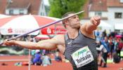 Andreas Hofmann Thorws Huge PB of 92.06m in Javelin and Moves Into 8th Place All Time