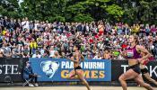 Live: Paavo Nurmi Games 2018 (IAAF World Challenge)