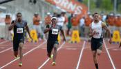 Micheal Rodgers clcoks 9.92 to Set 100m World Lead