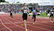 Live: Oslo Diamond League (Bislett Games 2018)