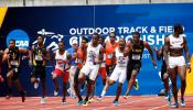 Live: NCAA D1 Track and Field Outdoor Championships 2018