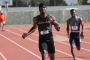 Kenny Bednarek clocks 19.82 in 200m and 44.73 in 400m on the same day