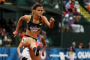 Sydney McLaughlin ( 53.72) Cruises to 400m Hurdles Victory in Marseile
