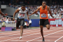 Results: London Diamond League  (Müller Anniversary Games) 2019