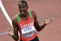 1500m World Champion Elijah Manangoi handed two year doping ban