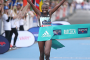Results: Karlovy Vary Half Marathon - Course records for Joyciline Jepkosgei 69:07 and Abraham Kasongwor 62:08