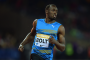 Usain Bolt wins 200m in London in 19.89 seconds