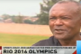 Kenyan coach expelled from Rio after allegedly posing as 800m runner Ferguson Rotich