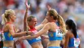 Russia's Relay Stripped of 2012 London Silver