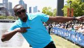 Usain Bolt to Headline Nitro Athletics in Melbourne