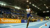 Entry Lists: Muller Indoor Grand Prix Birmingham