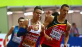 European Athletics Indoor Championships Belgrade