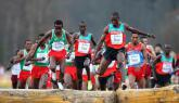 World Cross Country Championships Kampala  2017
