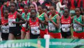 Kenyan Athletes Rule World Cross Country Championships