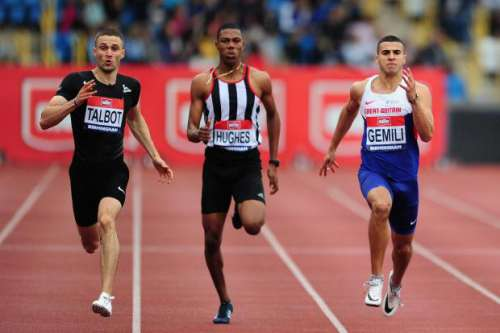 British Athletics National Championships 2017 (World Championships Team Trials) - July 1-2 Birmingham.