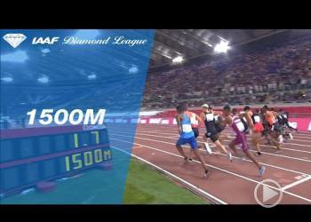 golden league athletics